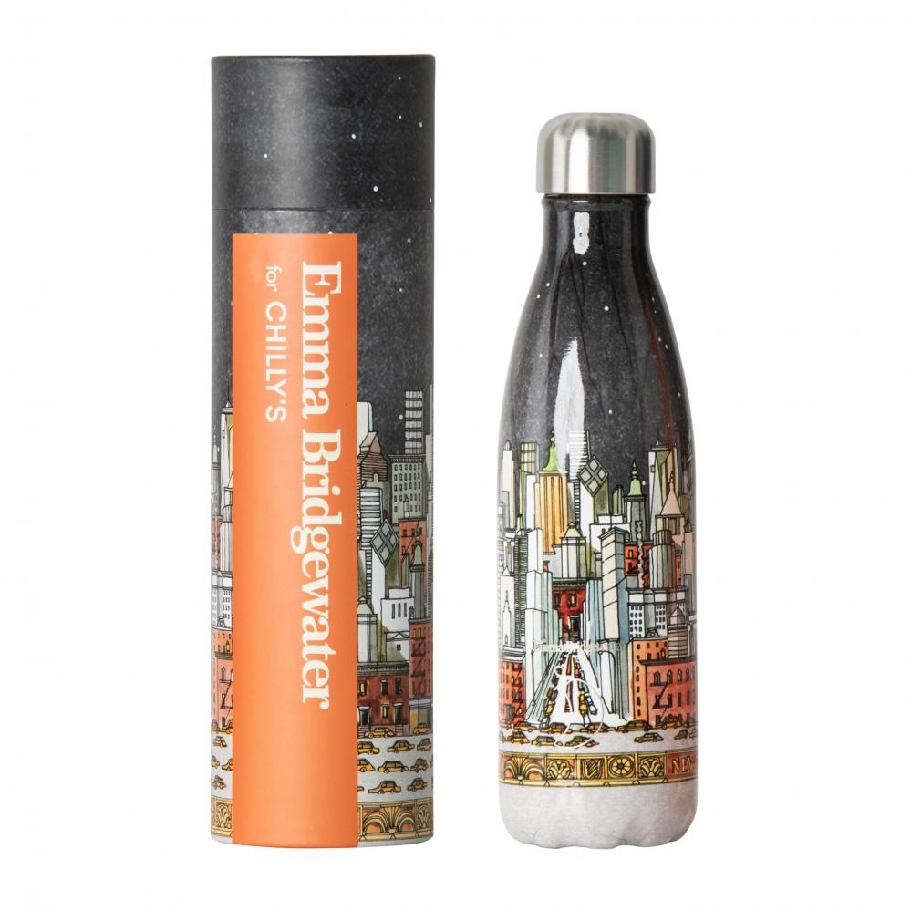 Bottiglia Chilly's New York