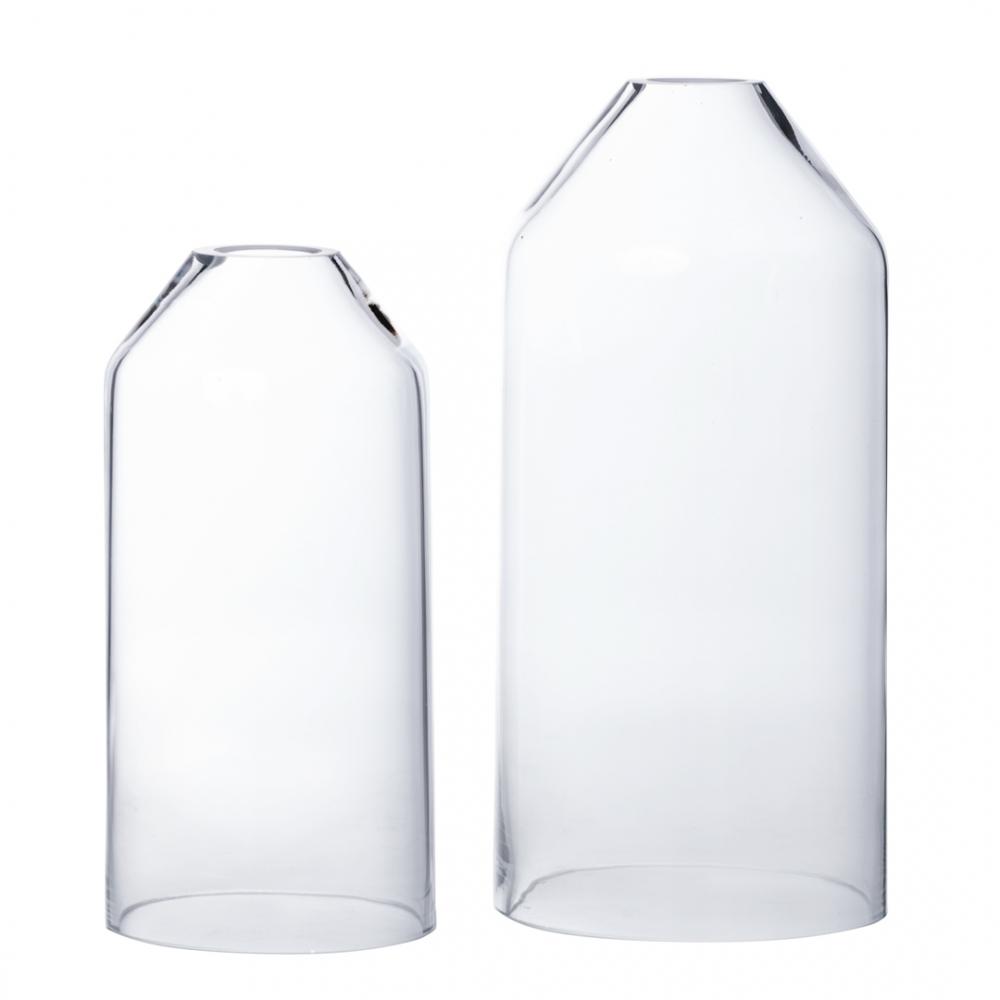 Frangifiamma in vetro large