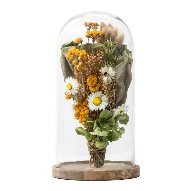 Teca in vetro Paesaggio Toscano large